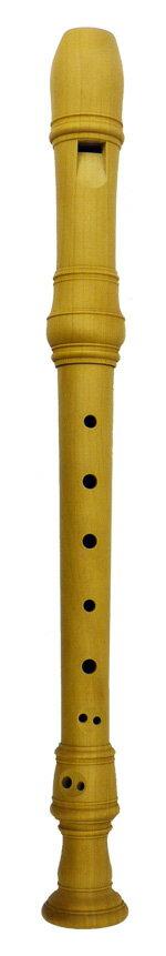 木製リコーダーKUNG(キュング)マルシアスソプラノ4313