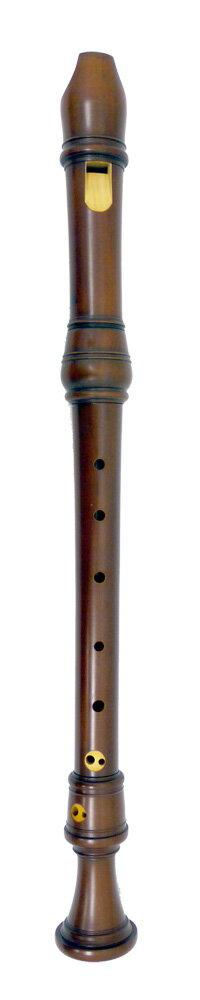 木製リコーダータケヤマアルトTA442FB