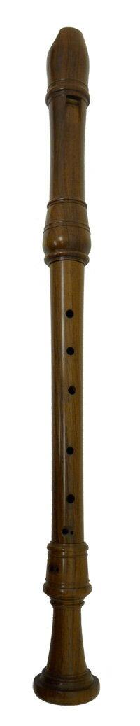 木製リコーダータケヤマテナーTT442R
