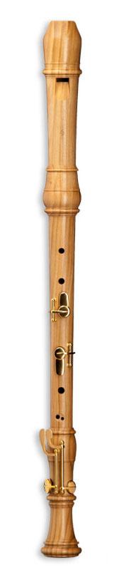木製リコーダーMollenhauer(モーレンハウエル)テナー5431C
