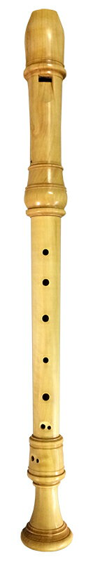 木製リコーダースズキアルト宮地楽器オリジナルモデルMSRA-2025【小金井店ショールーム取扱商品】