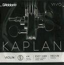 ヴァイオリン弦 Kaplan VIVO(カプラン ヴィボ) E線