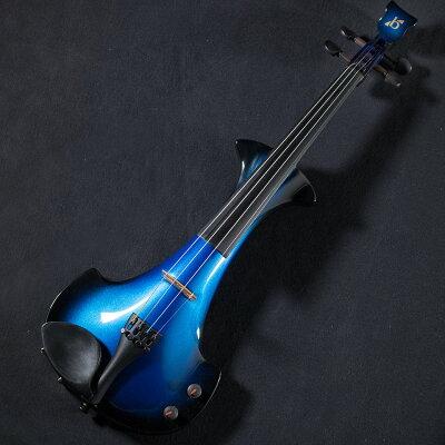 エレキヴァイオリン ブリッジ アクイラ BridgeViolin Aquila Blue Black