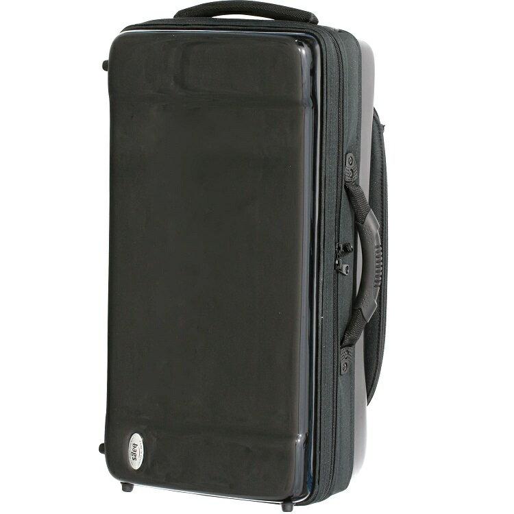 bags バッグス トランペット ケース (2本入り用) ブラック ※送料無料