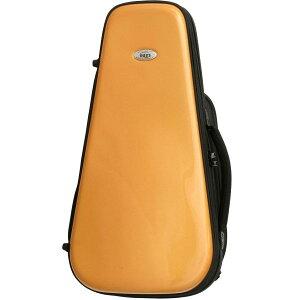 【お取り寄せ】bags バッグス トランペット ケース メタリックゴールド ※送料無料