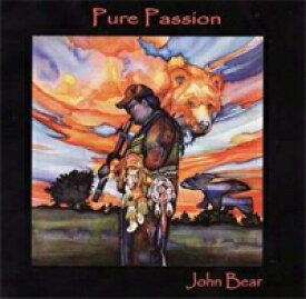 [インディアンフルート CD] Pre Passion / John Bear【店頭受取対応商品】