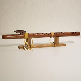 """[インディアンフルート] Sparrow Hawk """"G"""" Turqoise Aromatic Cedar 101-CT (DVD&BOOK付き) ※送料無料☆おうちde楽器"""