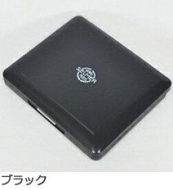 SELMER セルマー アルトサックス リードケース ブラック (10枚収納)【店頭受取対応商品】