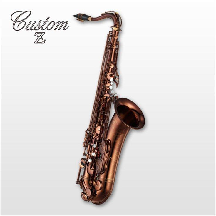 【数量限定生産品】【在庫有り/完全調整】YAMAHA ヤマハ テナーサックス YTS-82ZASP (Atelier Special Model)[管楽器] ※送料無料