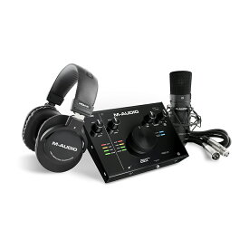 M-Audio/AIR 192 | 4 Vocal Studio Pro