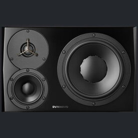 Dynaudio/LYD 48 Black(Pair)【代理店より直送】