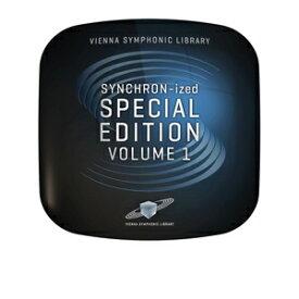 Vienna Symphonic Library/SYNCHRON-IZED SPECIAL EDITION VOL.1【〜6/2 期間限定特価キャンペーン】