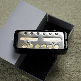 LOLLAR PICKUPS/GOLD FOIL P-90 SOAP BAR Mount (Neck)【送料無料】【お取り寄せ商品】