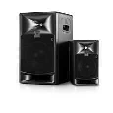 JBL/705PPoweredPair