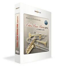 Best Service/CHRIS HEIN HORNS PRO COMPLETE【ダウンロード版】【オンライン納品】【在庫あり】