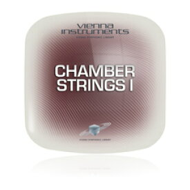 Vienna Symphonic Library/CHAMBER STRINGS 1