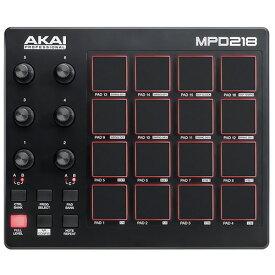 AKAI/MPD218