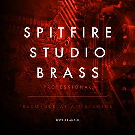 SPITFIRE AUDIO/SPITFIRE STUDIO BRASS PROFESSIONAL【オンライン納品】