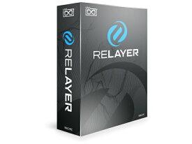 UVI/Relayer1.5【数量限定特価キャンペーン】【オンライン納品】【在庫あり】