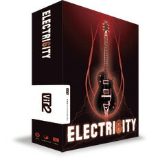VIR2/ELECTRI6ITY【ダウンロード版】【オンライン納品】【在庫あり】