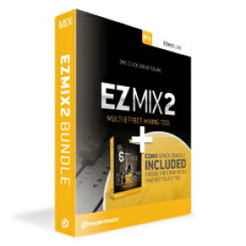 TOONTRACK/EZ MIX 2 BUNDLE