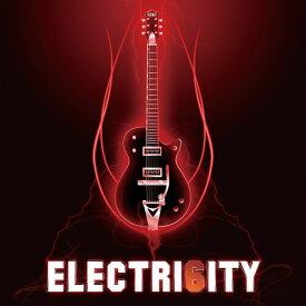 VIR2/ELECTRI6ITY【オンライン納品】