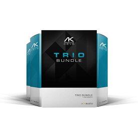 xln audio/AK Trio Bundle【オンライン納品】【数量限定特価キャンペーン】【在庫あり】