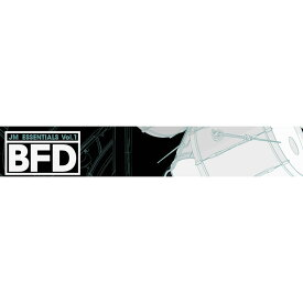 FXPansion/BFD3 Groove Pack:JM Essentials Vol.1【オンライン納品】【BFD拡張】【在庫あり】