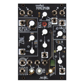 Make Noise/Mimeophon【お取り寄せ商品】【次回入荷時期未定】