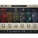 xln audio/RC-20 Retro Color【オンライン納品】【数量限定特価キャンペーン】【Black Friday】【在庫あり】