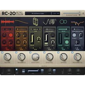 xln audio/RC-20 Retro Color【オンライン納品】