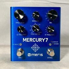meris/Mercury7Reverb【7月4日入荷予定!】