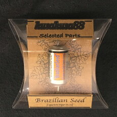 KusaKusa88/PaperInOilCap/BrazilianSeed0.022μF400V【コンデンサー】