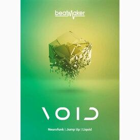 UJAM/BEATMAKER - VOID【オンライン納品】