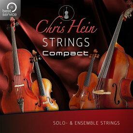 Best Service/CHRIS HEIN STRINGS COMPACT【オンライン納品】【在庫あり】