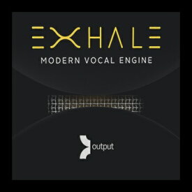 OUTPUT/EXHALE【数量限定特価キャンペーン】【オンライン納品】【在庫あり】