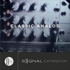 OUTPUT/CLASSIC ANALOG - SIGNAL EXPANSION【オンライン納品】【在庫あり】