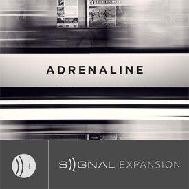 OUTPUT/ADRENALINE - SIGNAL EXPANSION【オンライン納品】【在庫あり】