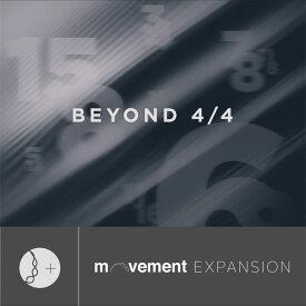 OUTPUT/BEYOND 4/4 - MOVEMENT EXPANSION【オンライン納品】【在庫あり】