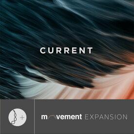 OUTPUT/CURRENT - MOVEMENT EXPANSION【オンライン納品】【在庫あり】