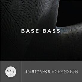 OUTPUT/BASE BASS - SUBSTANCE EXPANSION【オンライン納品】【在庫あり】