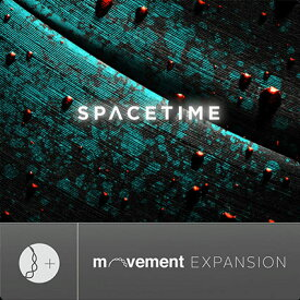 OUTPUT/SPACETIME - MOVEMENT EXPANSION【オンライン納品】【在庫あり】