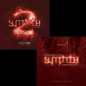 PROJECT SAM/SYMPHOBIA 1+2 DUO PACK【オンライン納品】