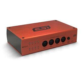ESI Audiotechnik/M4U eX