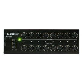 Alyseum/U3-88c