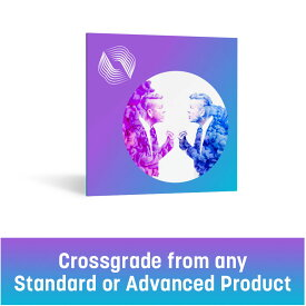 iZotope/Dialogue Match: Crossgrade from any standard or advanced product【〜2/27 期間限定特価キャンペーン】【オンライン納品】