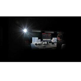 IK Multimedia/SampleTank 4 SE【オンライン納品】