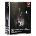 Propellerhead/Reason Electric Bass Refill