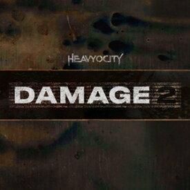 HEAVYOCITY/DAMAGE 2【オンライン納品】【在庫あり】