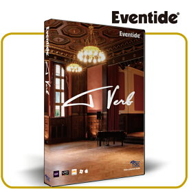 Eventide/Tverb【数量限定特価キャンペーン】【オンライン納品】【在庫あり】